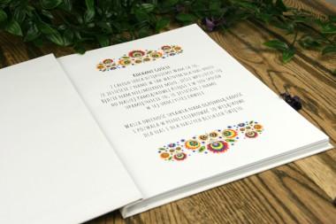 Góralski Serdak - Księga Gości