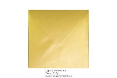 KOPERTY K4 - METALIZOWANE (PERŁOWE)