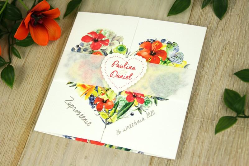 Kwiatowe V9  - Polne